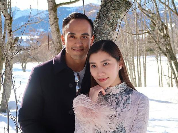 Hôn nhân hạnh phúc của 4 ái nữ hội con nhà giàu châu Á nức tiếng xinh đẹp - Ảnh 22.