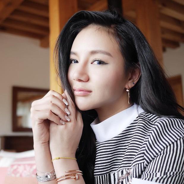 Hôn nhân hạnh phúc của 4 ái nữ hội con nhà giàu châu Á nức tiếng xinh đẹp - Ảnh 25.