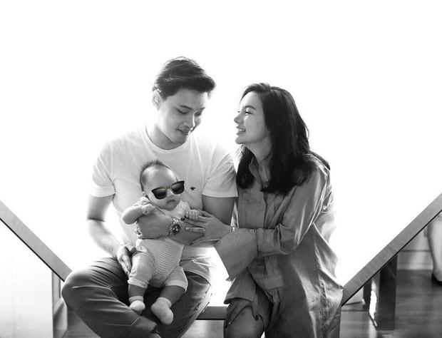 Hôn nhân hạnh phúc của 4 ái nữ hội con nhà giàu châu Á nức tiếng xinh đẹp - Ảnh 28.