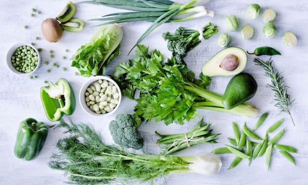 Hội tóc mỏng hãy kết thân với những thực phẩm này để có mái tóc dày khỏe - Ảnh 5.