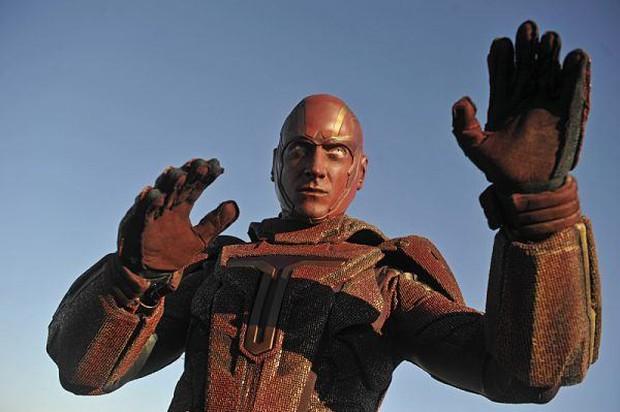 Top 10 tạo hình siêu anh hùng bị mang tiếng xấu nhất mọi thời đại - Ảnh 5.