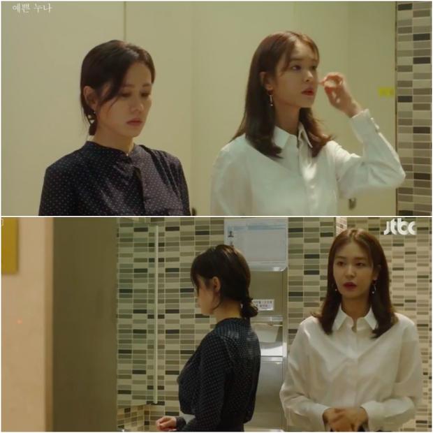Kang Se Young - Nữ phụ ngôn tình đáng thương thảm hại nhất Chị Đẹp - Ảnh 13.