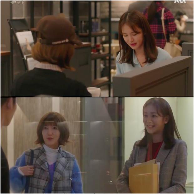 Kang Se Young - Nữ phụ ngôn tình đáng thương thảm hại nhất Chị Đẹp - Ảnh 15.