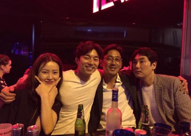 Sắp có một tin hẹn hò khủng gây bùng nổ: Son Ye Jin và Jung Hae In lọt vào tầm ngắm, nhưng cặp thứ 3 mới được thích nhất - Ảnh 14.