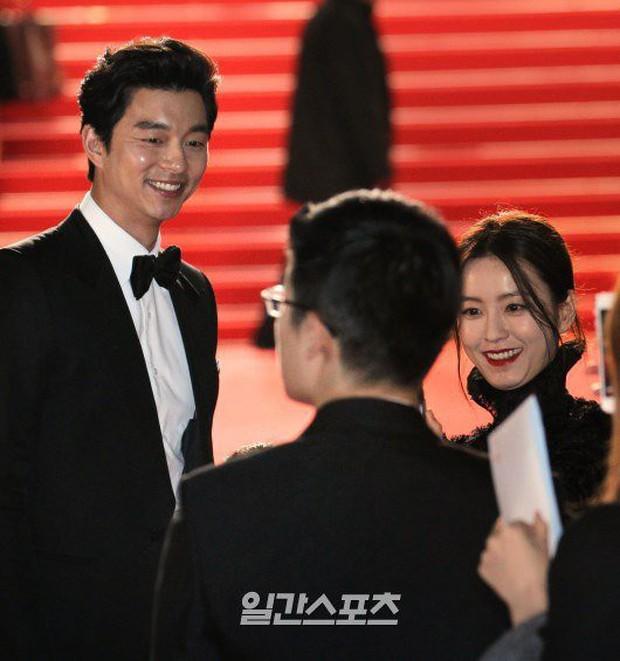 Sắp có một tin hẹn hò khủng gây bùng nổ: Son Ye Jin và Jung Hae In lọt vào tầm ngắm, nhưng cặp thứ 3 mới được thích nhất - Ảnh 13.