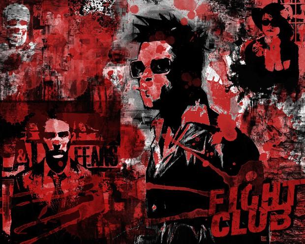 Fight Club và 5 cái khổ của kiếp… đàn ông! - Ảnh 3.