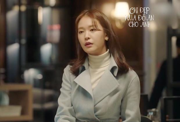 Kang Se Young - Nữ phụ ngôn tình đáng thương thảm hại nhất Chị Đẹp - Ảnh 3.