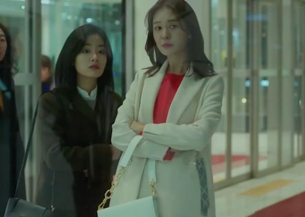 Kang Se Young - Nữ phụ ngôn tình đáng thương thảm hại nhất Chị Đẹp - Ảnh 5.