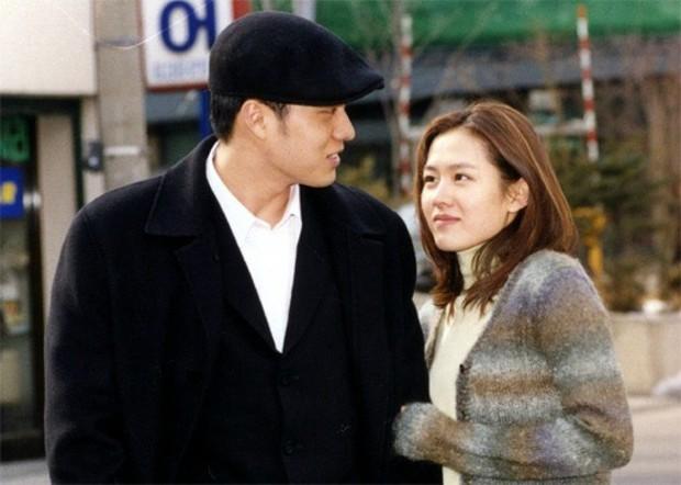 Sắp có một tin hẹn hò khủng gây bùng nổ: Son Ye Jin và Jung Hae In lọt vào tầm ngắm, nhưng cặp thứ 3 mới được thích nhất - Ảnh 7.