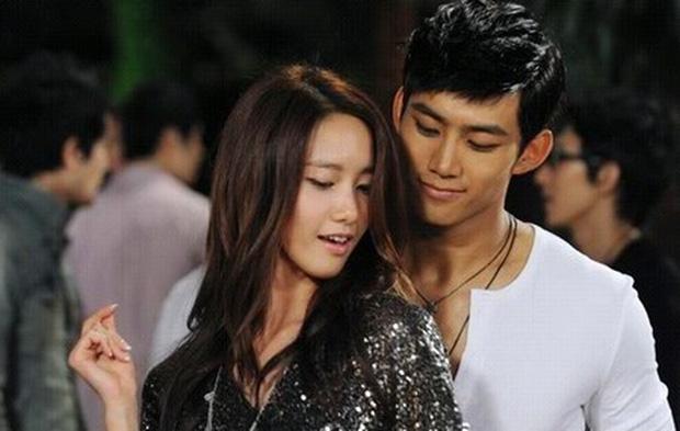 Trước Park Bo Gum, Yoona từng được gán ghép với mỹ nam này trong show thực tế! - Ảnh 2.