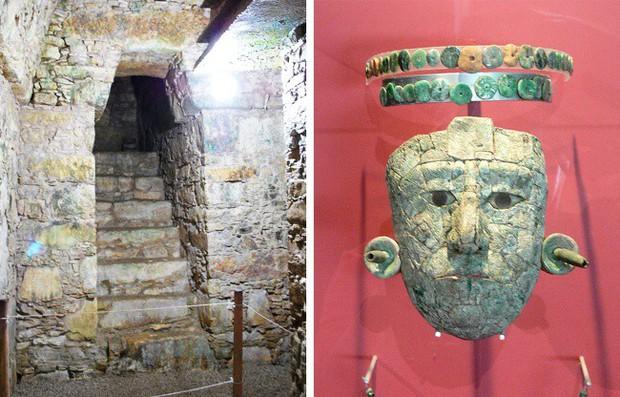 4 bí ẩn khảo cổ mà các nhà khoa học vắt não vẫn chưa giải thích được - Ảnh 2.