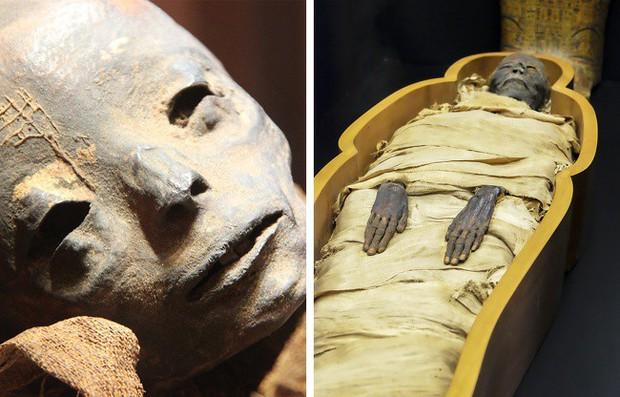 4 bí ẩn khảo cổ mà các nhà khoa học vắt não vẫn chưa giải thích được - Ảnh 4.