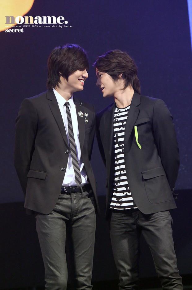 Những hội bạn thân toàn mỹ nam chân dài xứ Hàn: Khi dàn sao hạng A cực phẩm cùng tụ họp tại một chỗ - Ảnh 26.