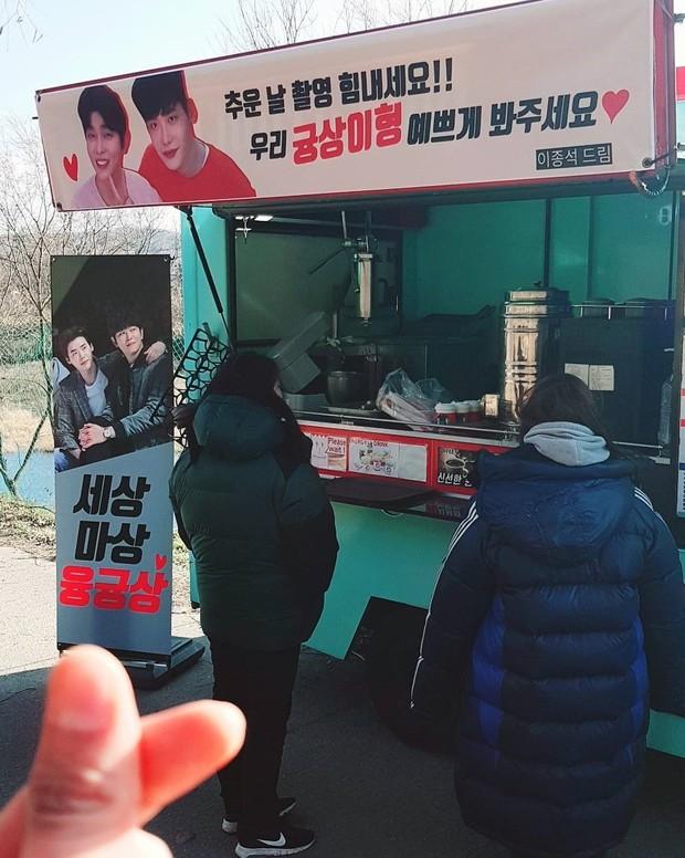 Những hội bạn thân toàn mỹ nam chân dài xứ Hàn: Khi dàn sao hạng A cực phẩm cùng tụ họp tại một chỗ - Ảnh 5.