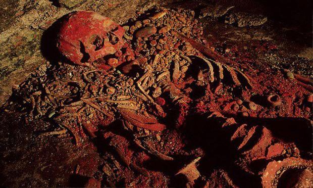 4 bí ẩn khảo cổ mà các nhà khoa học vắt não vẫn chưa giải thích được - Ảnh 1.