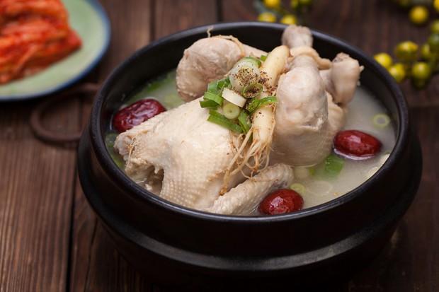 Đoán xem các bạn trẻ Hàn Quốc ăn gì để giải nhiệt cuộc sống giữa ngày hè nóng oi ả? - Ảnh 6.
