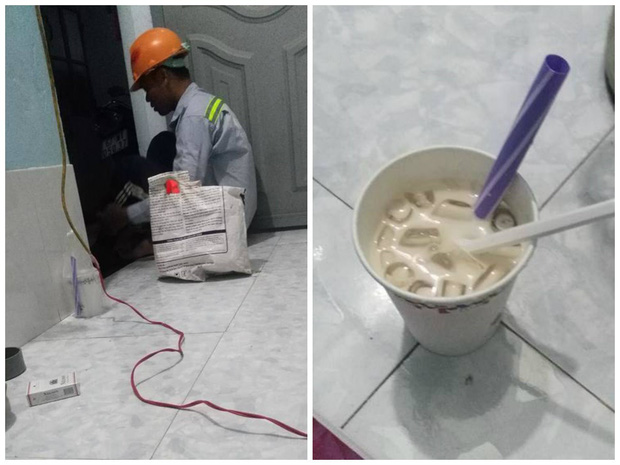 Khoe chồng đi làm về muộn nhưng ngày nào cũng mua cho trà sữa, cô vợ gặp sóng gió trên MXH - Ảnh 1.