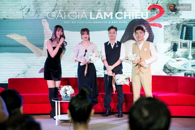 """Hậu Cô Ba Sài Gòn, Lan Ngọc thay thế Diễm My 9x làm """"Gái già lắm chiêu"""" - Ảnh 1."""