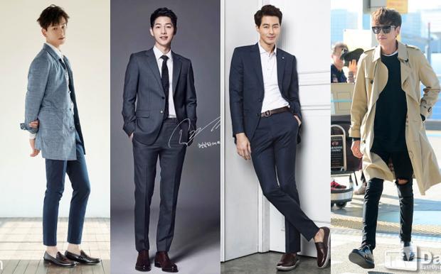 Những hội bạn thân toàn mỹ nam chân dài xứ Hàn: Khi dàn sao hạng A cực phẩm cùng tụ họp tại một chỗ - Ảnh 15.