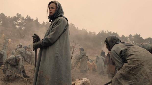 The Handmaids Tale - Chuyện đời ám ảnh về cô hầu gái nước Mỹ sắp quay trở lại  - Ảnh 3.