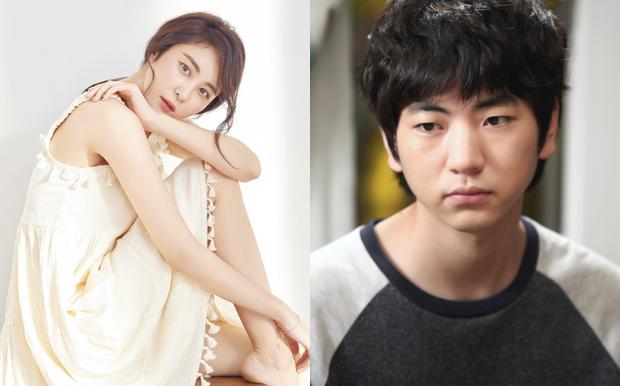 Cặp đôi đũa lệch mới gây xôn xao: Bản sao sexy của Seohyun (SNSD) xác nhận hẹn hò trai xấu phim Pinocchio - Ảnh 1.