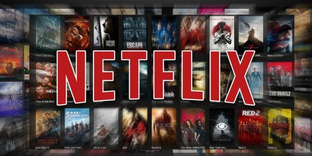 Netflix sẵn sàng mua hẳn rạp chiếu phim để đủ điều kiện chạy đua Oscar - Ảnh 1.