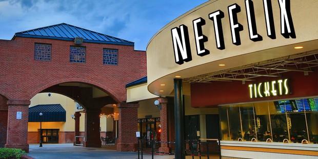 Netflix sẵn sàng mua hẳn rạp chiếu phim để đủ điều kiện chạy đua Oscar - Ảnh 2.