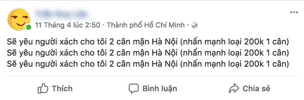 Mận Hà Nội đầu mùa giòn rôm rốp, dù chua vẫn khiến bao người Sài Gòn phải thòm thèm nhớ nhung - Ảnh 6.