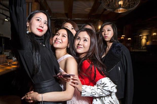 Tầng lớp du học sinh phú nhị đại Trung Quốc đang khuấy đảo nước Mỹ với cuộc sống xa hoa giàu có - Ảnh 9.
