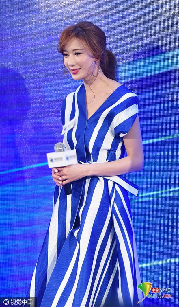 Sở hữu nhan sắc và thần thái hạng A showbiz, nhưng Taylor Swift - Dương Mịch - Min Hyo Rin đều có cùng một góc chết? - Ảnh 14.