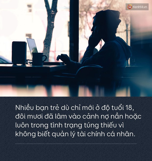 Người trẻ Việt tiếp xúc với tiền bạc từ sớm, nhưng khả năng kiếm được tiền để tự tiêu dùng lại muộn hơn - Ảnh 1.