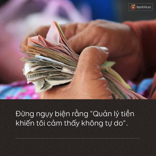 Người trẻ Việt tiếp xúc với tiền bạc từ sớm, nhưng khả năng kiếm được tiền để tự tiêu dùng lại muộn hơn - Ảnh 5.