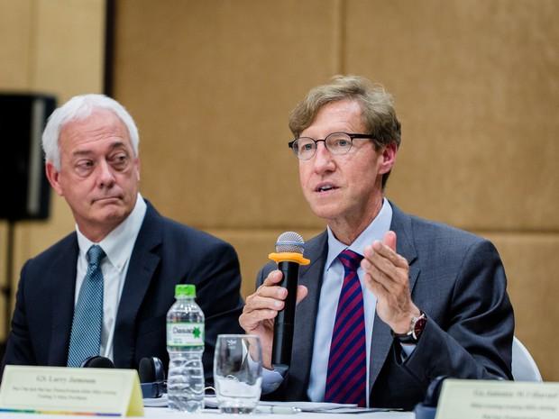 VinUni chính thức ký thỏa thuận hợp tác với ĐH Cornell và Pennsylvania, tự tin lọt top ĐH tốt nhất thế giới - Ảnh 11.