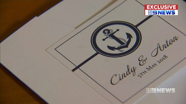 Đám cưới trong mơ của cặp đôi tiêu tan sau khi nhận được email của nơi tổ chức tiệc  - Ảnh 2.