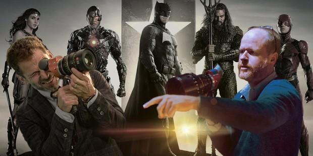 Đạo diễn Justice League: Không phải phim siêu anh hùng nào cũng được như The Avengers đâu! - Ảnh 2.