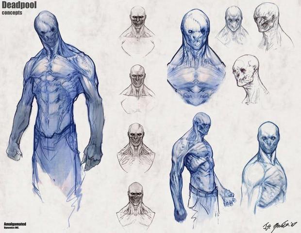 Tạo hình đời đầu ám ảnh của 10 phản diện khét tiếng trên màn ảnh siêu anh hùng - Ảnh 1.