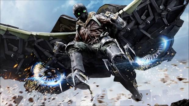 Tạo hình đời đầu ám ảnh của 10 phản diện khét tiếng trên màn ảnh siêu anh hùng - Ảnh 11.