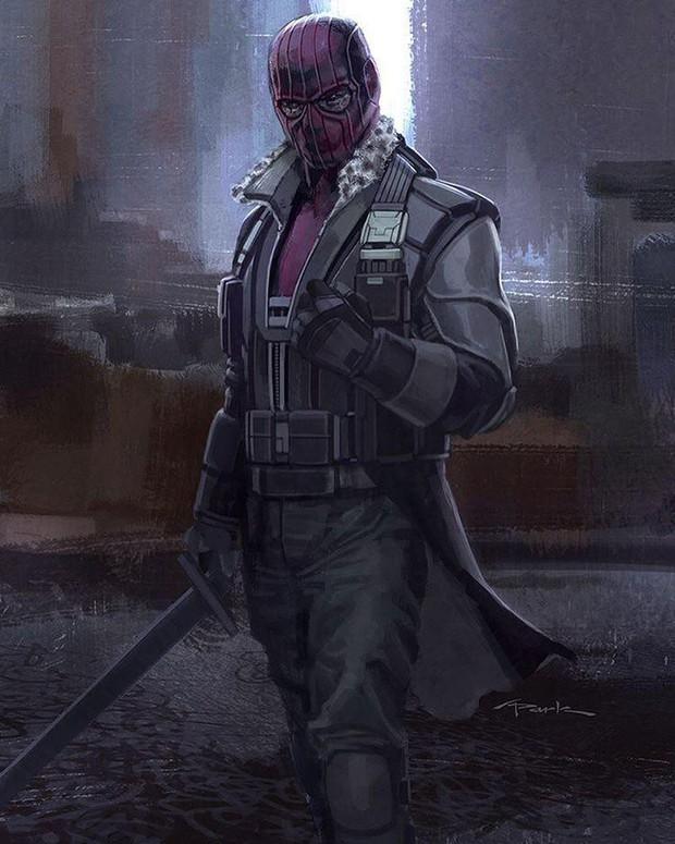 Tạo hình đời đầu ám ảnh của 10 phản diện khét tiếng trên màn ảnh siêu anh hùng - Ảnh 4.