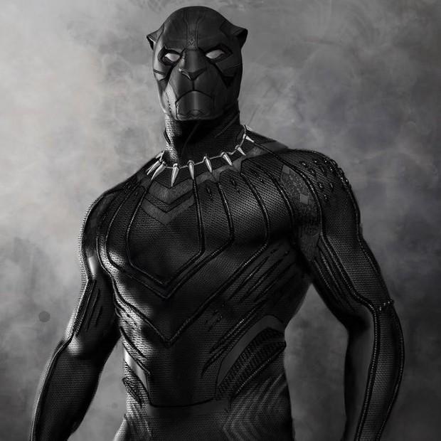 Tạo hình đời đầu ám ảnh của 10 phản diện khét tiếng trên màn ảnh siêu anh hùng - Ảnh 6.