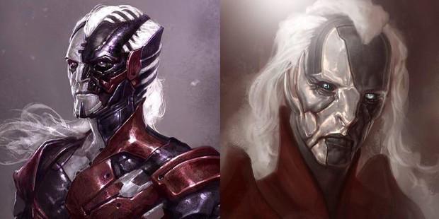 Tạo hình đời đầu ám ảnh của 10 phản diện khét tiếng trên màn ảnh siêu anh hùng - Ảnh 13.