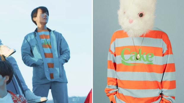 BTS được thương hiệu thời trang cảm ơn rối rít vì diện đồ quá đẹp, khiến các fan đổ xô đi mua đến cháy hàng - Ảnh 3.