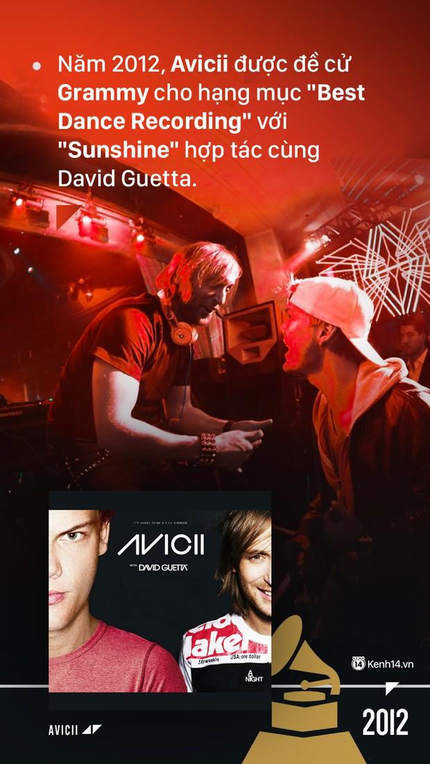 Qua đời ở tuổi 28 nhưng Avicii đã sống một cuộc đời mà ai cũng sẽ nhớ - Ảnh 10.
