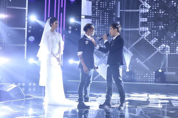 Thiên Nga (The Face), Ivan Trần dừng chân tại show ca hát Trời sinh một cặp - Ảnh 14.