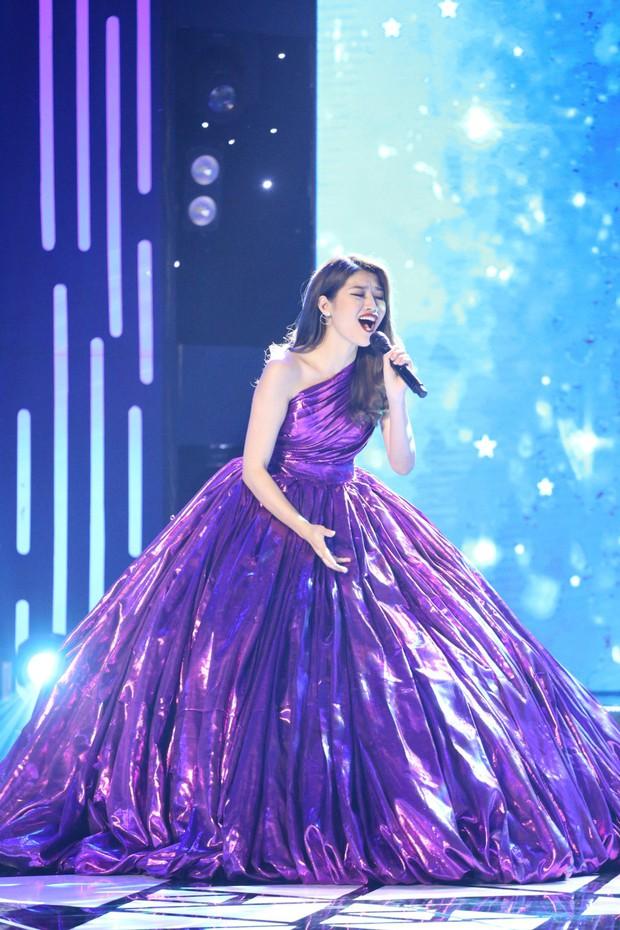 Thiên Nga (The Face), Ivan Trần dừng chân tại show ca hát Trời sinh một cặp - Ảnh 10.
