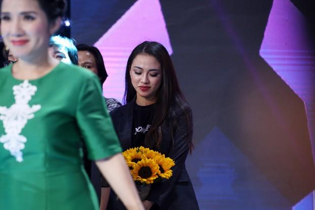 Thiên Nga (The Face), Ivan Trần dừng chân tại show ca hát Trời sinh một cặp - Ảnh 17.