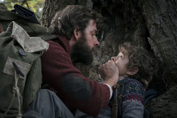 A Quiet Place và 7 chiêu làm phim kinh dị bậc thầy, ai cũng cần học hỏi - Ảnh 5.