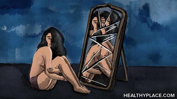 8 bí mật bạn nên biết về hội chứng sợ xấu khiến ai nghe cũng phải dè chừng - Ảnh 2.