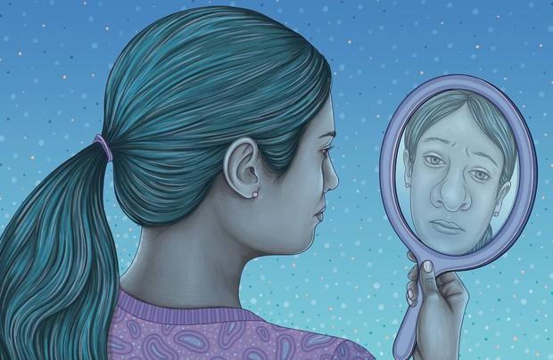8 bí mật bạn nên biết về hội chứng sợ xấu khiến ai nghe cũng phải dè chừng - Ảnh 6.