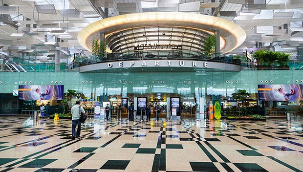 Sẽ không còn chán chường mệt mỏi dù phải ngồi chờ cả ngày tại những sân bay sang chảnh bậc nhất châu Á này - Ảnh 1.