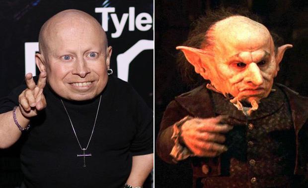 Diễn viên tí hon trong Harry Potter và Austin Powers đột ngột qua đời ở tuổi 49 - Ảnh 1.